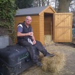 Steve Clements - Trustee 2